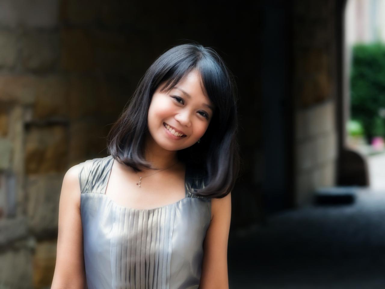 Mami Nishio, pianist