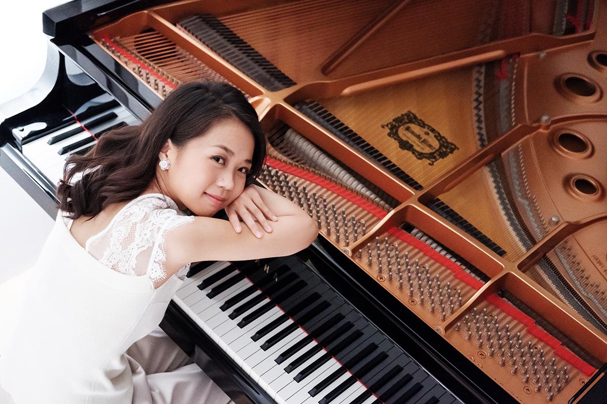 Mami NISHIO pianist